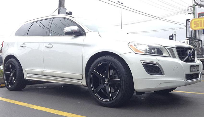 Car Mag Wheels For Sale
