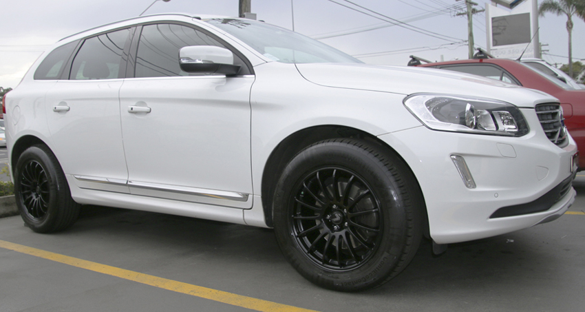 Volvo Xc60 Wheels And Rims Blog Tempe Tyres