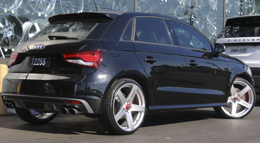 Audi A1 Wheels And Rims Blog Tempe Tyres