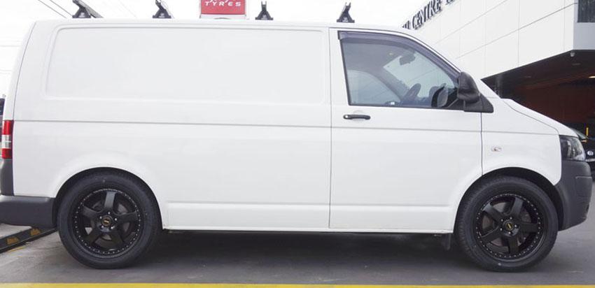 Vw t6 wheels for sale