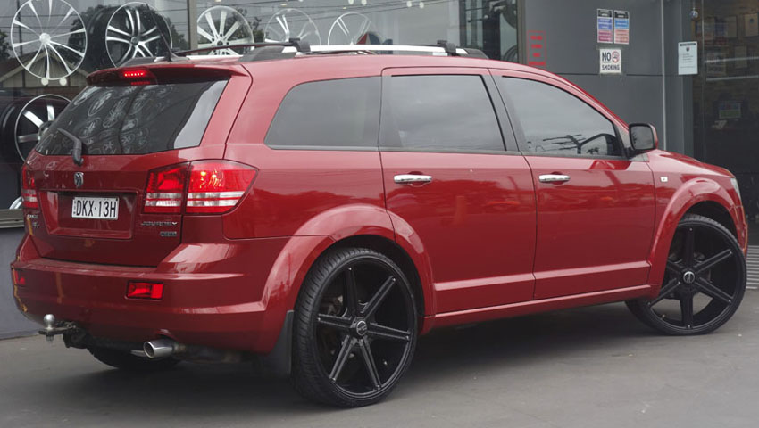 Dodge Journey Wheels And Rims Blog Tempe Tyres