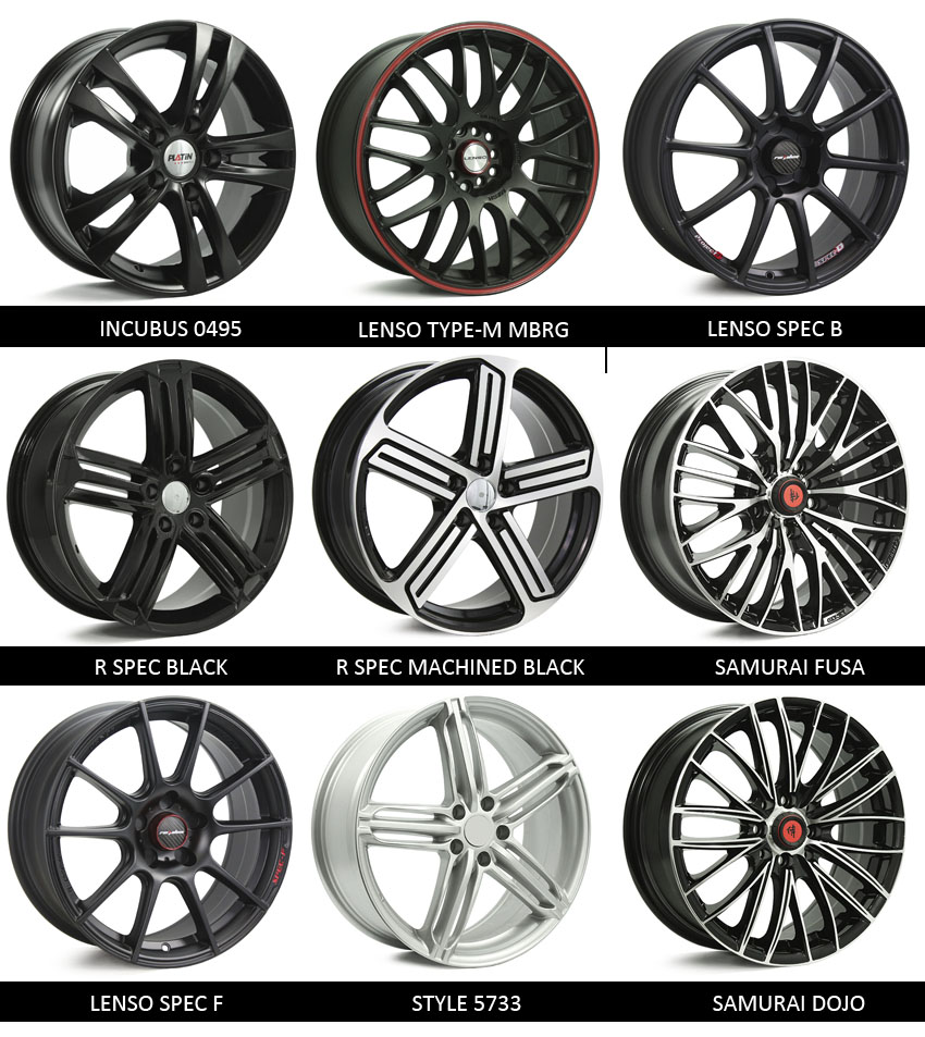 volkswagen vw caddy Wheels and Rims - Blog - Tempe Tyres