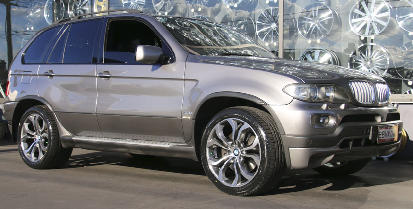 Bmw X5 Wheels And Rims Blog Tempe Tyres