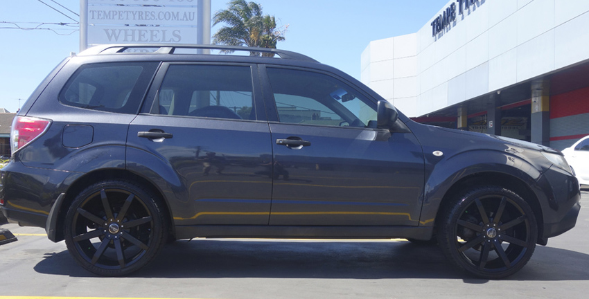 Subaru Forester Wheels And Rims Blog Tempe Tyres