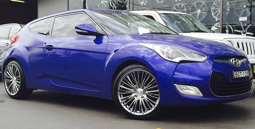 Hyundai Veloster Wheels And Rims Blog Tempe Tyres