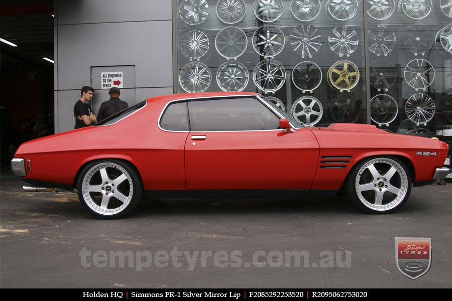 Wheels Gallery | Tempe Tyres