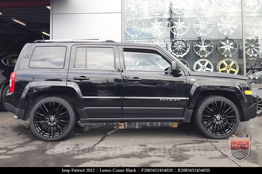 20 Inch Rims 20 Inch Rims Jeep Patriot