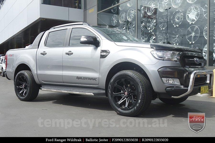 Ford Ranger Wildtrak Upcomingcarshq Com