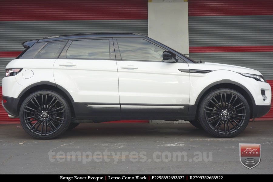 Range Rover Evoque Black Rims - Best Car Reviews 2019-2020 ...