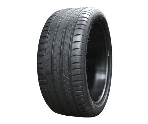 Michelin 2356518 110H Latitude Sport 3