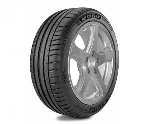 Michelin 2554019 100W Pilot Sport 4 VOL