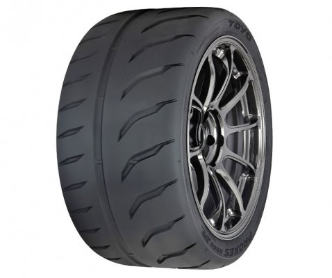 Toyo 1955515 85V Proxes R888R
