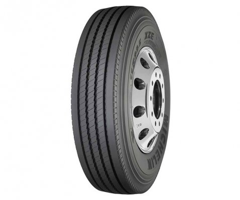 Michelin 2257019.5 LRF XZE (All Position)