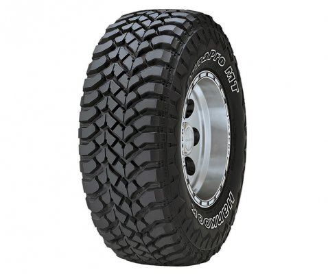 Hankook 3312.5015 108Q RT03 (Mud)