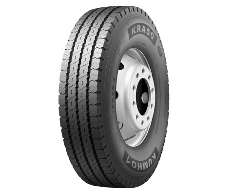 Kumho 1958516 114/112L 12PR KRA50 (All Position)