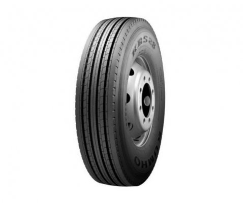 Kumho 3158022.5 156/151L RS28 (All Position)