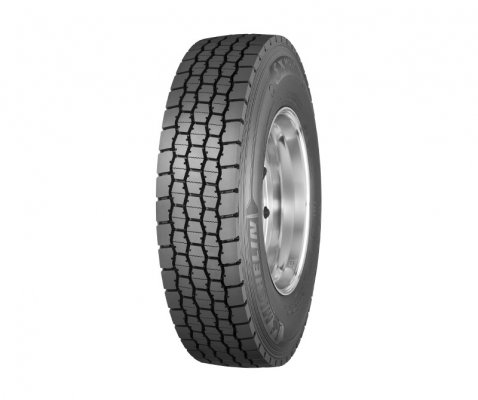 Michelin 1122.5 148/145L X Multi D (Drive)