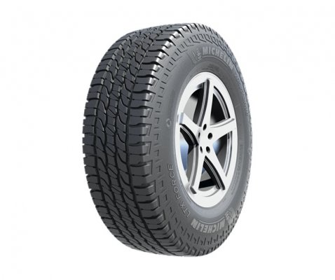 Michelin 2357016 106T LTX FORCE