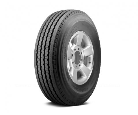 Bridgestone 1122.5 148/145L R187 (Trailer)
