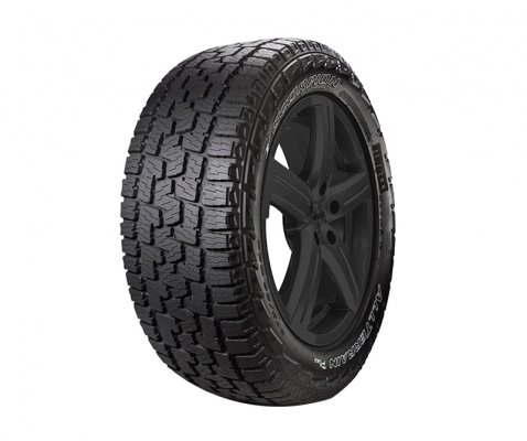 Pirelli 2457516 120R Scorpion AT Plus