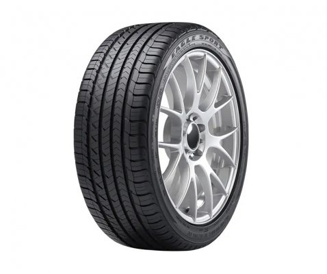 Goodyear 2255018 95V Eagle Sport All Season ROF