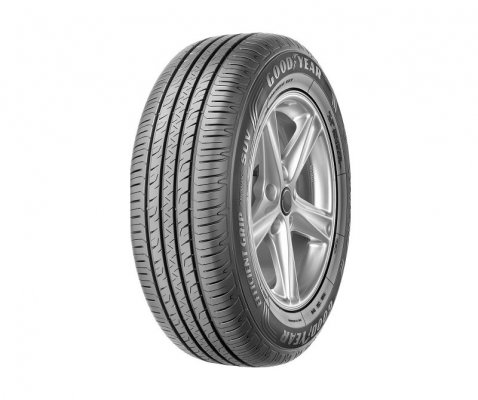 Goodyear 2456517 107H Efficientgrip Performance SUV