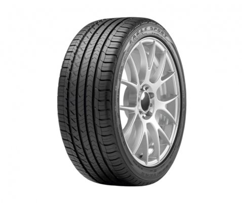 Goodyear 2255017 94W Eagle Sport TZ