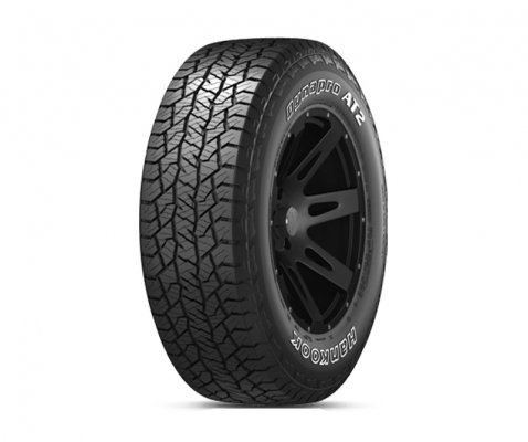 Hankook 3157516 121S Dynapro AT2 RF11
