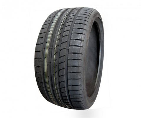 Goodyear 2254019 89Y Eagle F1 Asymmetric 2 ROF