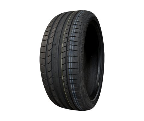 Continental 2554517 98W ContiSportContact 5 RFT SSR Runflat