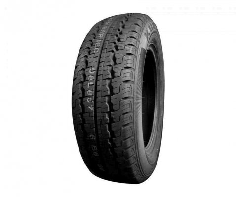 Kumho 2356516 115/113R 857 Light Truck