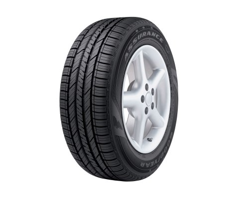 Goodyear 2255517 97V Assurance Fuel Max AW