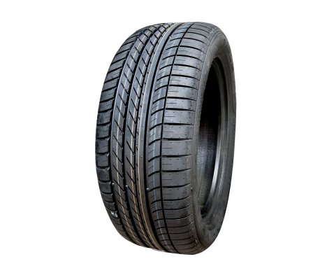 Goodyear 2655019 110Y Eagle F1 Asymmetric SUV