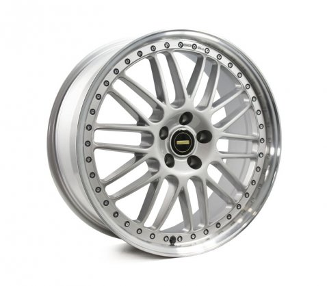 20x8.5 20x9.5 Simmons OM-1 Silver