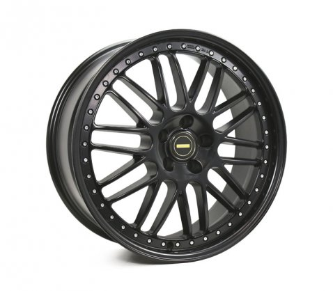 20x8.5 20x9.5 Simmons OM-1 Flat Black