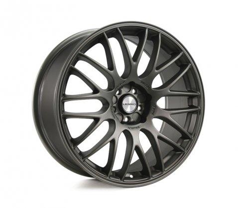 19x8.5 Lenso Type-M DG - Lenso Wheels