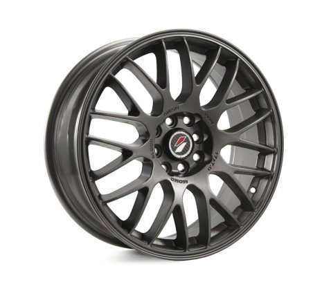 17x7.0 Lenso Type-M - DG - Lenso Wheels