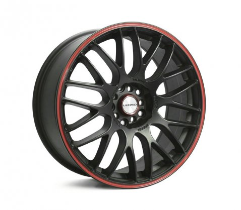 18x8.0 Lenso Type-M MBRG