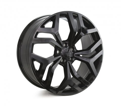 22x9.5 RRSPORT Signature Gloss Black - Style By RR