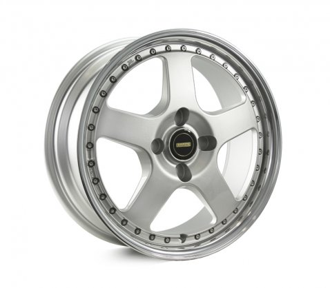 17x7.0 17x8.5 Simmons FR-1 Silver