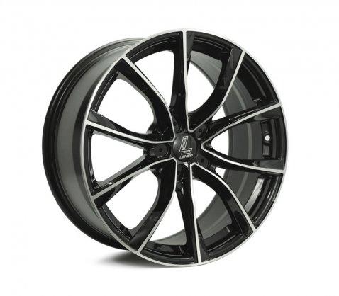 17x7.5 Lenso Eurostyle E ESE - Lenso Wheels