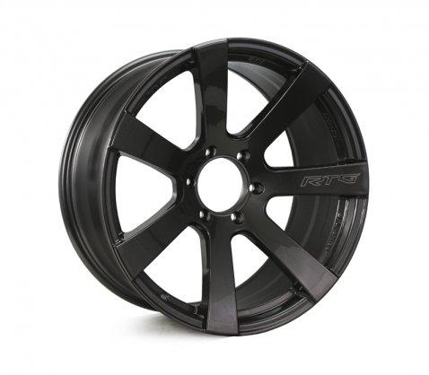 20x9.5 Lenso RTG HDW - Lenso Wheels