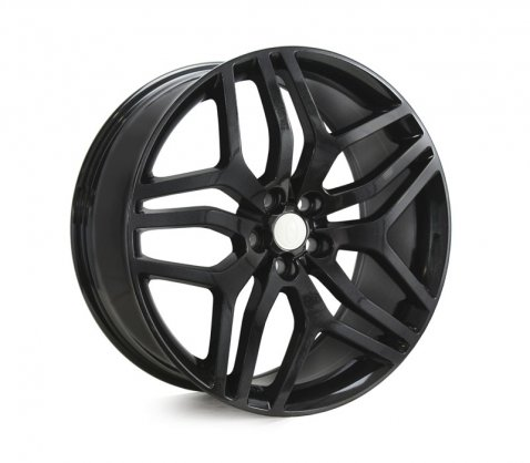 22x9.5 RRSPORT Gloss Black - Style By RR