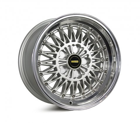 15x8.0 15x10 Simmons V51 SM 5/115 P0 - Simmons Wheels