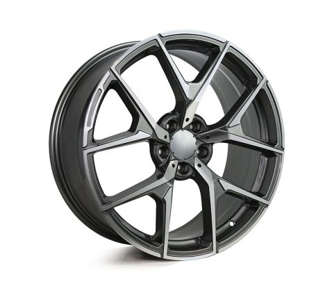 20x8.5 20x9.5 5626 MB507 Dark Grey