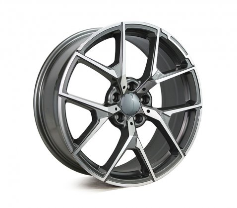 19x8.0 19x9.0 5626 MB507 Dark Grey