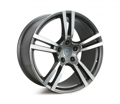 21x10 5398 Cayenne10 Dark Grey - Style By PC