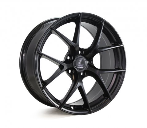 18x8.5 Lenso Jager Dyna