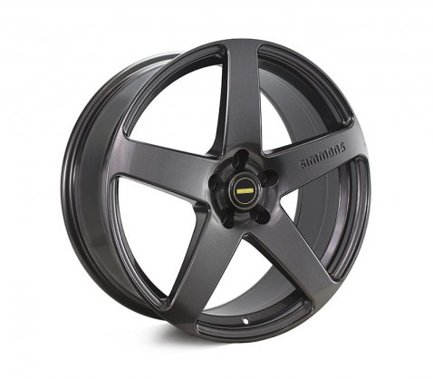 20x8.5 20x10 Simmons FR-C Hyper Dark NCT - Simmons Wheels