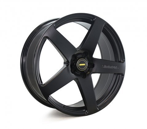 20x8.5 20x10 Simmons FR-C Satin Black NCT